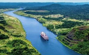18-DAY PANAMA CANAL SUNFARER & EASTERN CARIBBEAN HOLIDAY