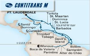 32-DAY AMAZON EXPLORER