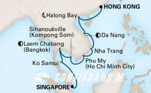 14-DAY FAR EAST DISCOVERY HOLIDAY