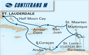 14-DAY SOUTHERN CARIBBEAN