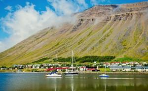 25-DAY SVALBARD - BEYOND THE NORTH CAPE & GREENLAND
