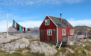 28-DAY MAJESTIC FJORDS OF GREENLAND & THE CANADIAN ARCTIC