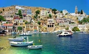 14-DAY AEGEAN & ITALIAN ISLES