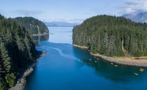 14-DAY GLACIER BAY, FJORDS & CANADIAN INSIDE PASSAGE