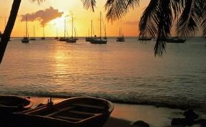 33-DAY PANAMA CANAL & CARIBBEAN GEMS