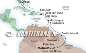 15-DAY AMAZON & CARIBBEAN ISLES