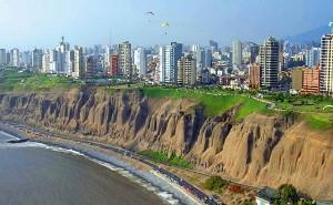 13-DAY PANAMA & THE INCA COAST