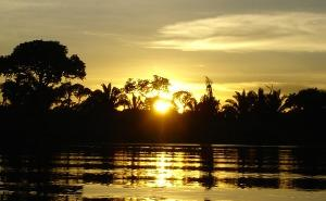 15-DAY AMAZON & CARIBBEAN SUNSETS