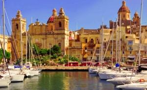 21-DAY MEDITERRANEAN MAGIC & MALTA