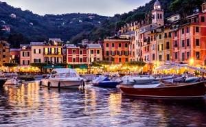 14-DAY RIVIERA & ITALIAN AUTUMN