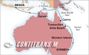 16-DAY ORCHID ISLES & QUEENSLAND COAST