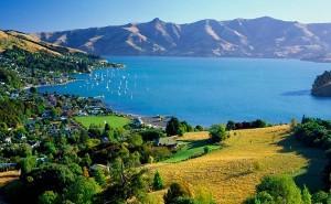 16-DAY NEW ZEALAND & AUSTRALIA