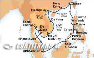 28-DAY GRAND SOUTHEAST ASIA