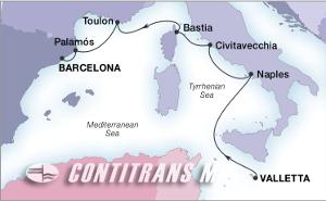 7-DAY MALTESE & ROMAN SUNSETS