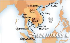 14-DAY HOLIDAY THAILAND & VIETNAM