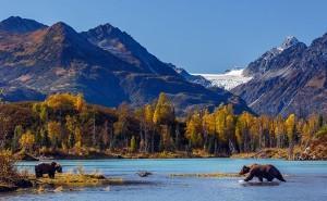 7-DAY ALASKA FJORDS & CANADIAN INSIDE PASSAGE