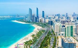 18-DAY HOLY LAND & ARABIAN GEMS