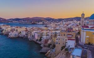 12-DAY GREEK ISLES & GOLDEN HORN