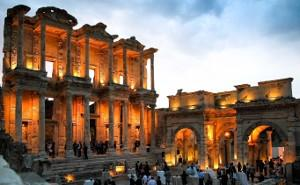 14-DAY GOLDEN GREEK ISLES & EPHESUS