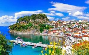 21-DAY GLORIES OF GREECE & TURKISH TREASURES