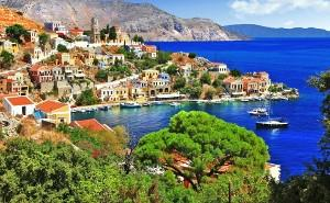 7-DAY GREEK ISLES & TURKISH TREASURES