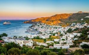 21-DAY AEGEAN GOLDEN CIRCLE