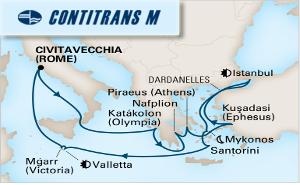 14-DAY TURKEY & GREEK ISLES EXPLORER
