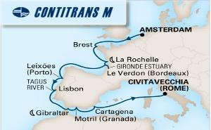 12-DAY EUROPEAN RIVER EXPLORER