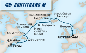 16-DAY VIKING PASSAGE