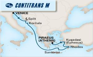 7-DAY GREEK ENCHANTMENT