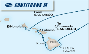 18-DAY CIRCLE HAWAII