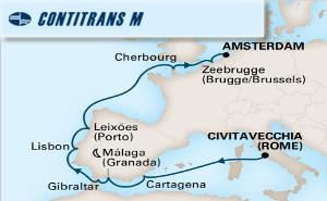 10-DAY EUROPEAN SPLENDOR