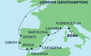 Europe - Other (SOU/CIV)