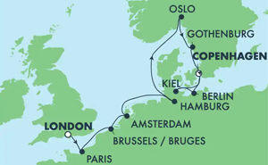 Europe - Other (SOU/CPH)