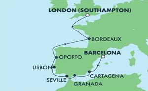 Europe - Other (BCN/SOU)