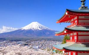 ASIA - JAPAN (TOK/TOK)