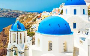 EUROPE - GREEK ISLES & EASTERN MED (PIR/CIV)