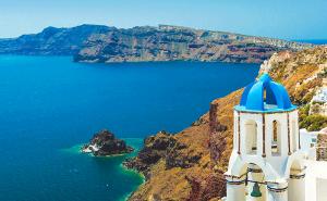 EUROPE - GREEK ISLES & EASTERN MED (CIV/PIR)