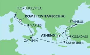Eastern Mediterranean (PIR/CIV)