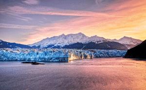 GLACIERS & GLORIES OF ALASKA