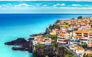Europe - Canary Island (LIS/LIS)
