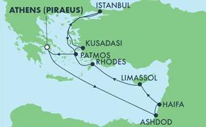 Eastern Mediterranean (PIR/PIR)