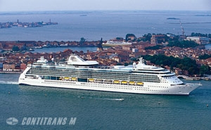 BR 5 NIGHT WESTERN CARIBBEAN HOLIDAY CRUISE
