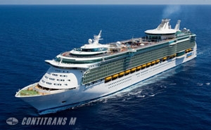 LB 7 NIGHT WESTERN CARIBBEAN HOLIDAY CRUISE