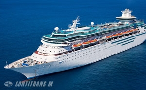 MJ 5 NIGHT WESTERN CARIBBEAN CRUISE