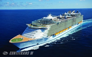 OA 7 NIGHT WESTERN CARIBBEAN HOLIDAY CRUISE