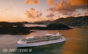 RH 7 NIGHT WESTERN CARIBBEAN HOLIDAY CRUISE