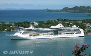 SR 12 NIGHT SOUTHERN CARIBBEAN HOLIDAY