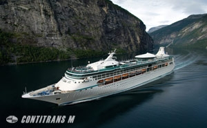 VI 7 NIGHT WESTERN MEDITERRANEAN  CRUISE