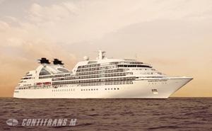 Caribbean II on Odyssey